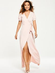 myleene-klass-maxi-length-wrap-dress