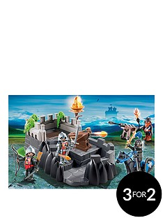 playmobil-dragon-knights039-fort