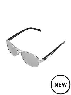 river-island-river-island-boys-silver-aviator-sunglasses