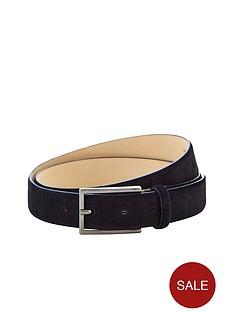 hugo-boss-suede-belt