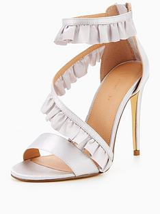 v-by-very-gisele-asymmetric-frill-heeled-sandal--silver-metallic