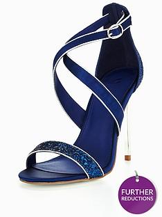 v-by-very-macy-wide-fit-satin-glitter-heeled-sandal-navy