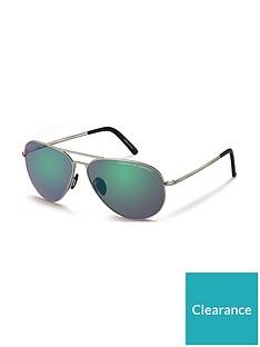 porsche-design-aviator-style-sunglasses