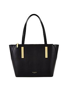 ted-baker-mini-grain-leather-small-shopper