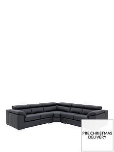 brady-100-premium-leather-corner-group-sofa
