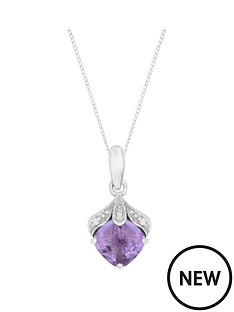 love-gem-sterling-silver-rhodium-plate-amethyst-and-diamond-set-pendant