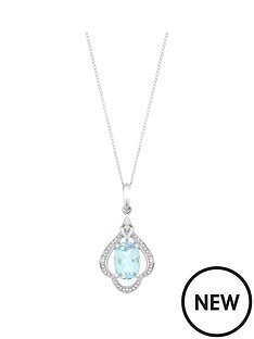 love-gem-sterling-silver-rhodium-plate-blue-topaz-and-diamond-set-pendant