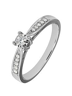 love-diamond-9ct-white-gold-19-point-diamond-engagement-ring
