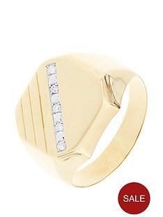 love-diamond-9ct-yellow-gold-diamond-set-mens-signet-ring