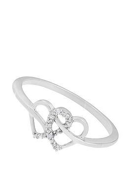 love-diamond-9ct-white-gold-diamond-set-heart-ring