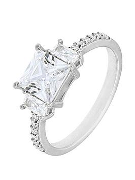 the-love-silver-collection-sterling-silver-princess-cut-ring