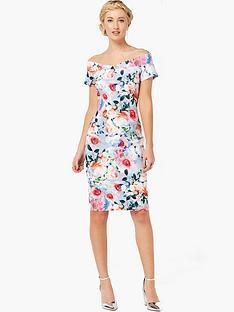 paper-dolls-rose-floral-printed-bardot-dress