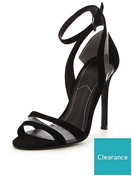 kendall-kylie-goldie-suede-heeled-sandal-blacknbsp