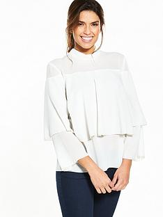 selected-femme-unicenbspflouse-top