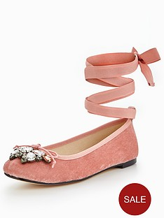 office-frosty-with-tie-up-ballerina-pink