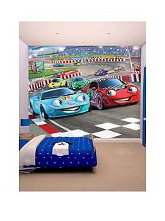walltastic-car-racers-wallpaper-mural