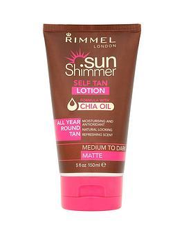 rimmel-sunshimmer-lotion-with-chia-oil-medium-dark-150ml