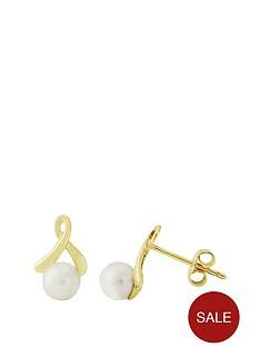 love-pearl-9ct-gold-pearl-stud-earrings