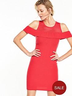 guess-miranda-cold-shoulder-dress