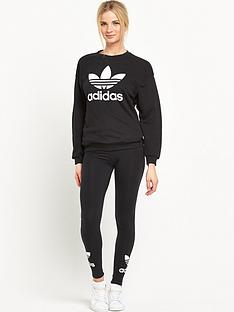 adidas-originals-trefoil-sweat-blacknbsp