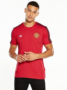 adidas-manchester-united-3-stripenbspt-shirt