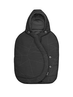 maxi-cosi-infant-carrier-footmuff