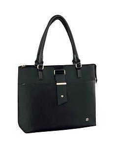 wenger-ladies-ana-laptop-tote-bag-black