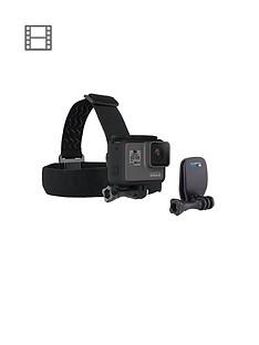 gopro-head-strap-quickclip-for-all-gopro-camera