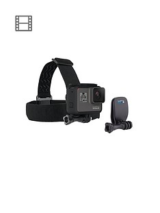 gopro-head-strap-quickclip-for-all-gopro-cameras