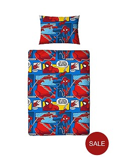 blaze-ultimate-spiderman-webhead-toddler-duvet-amp-bedding-bundle-set
