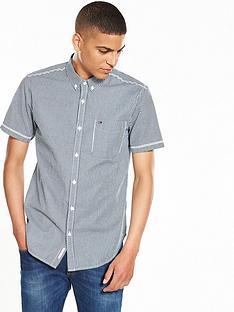 hilfiger-denim-striped-ss-shirt
