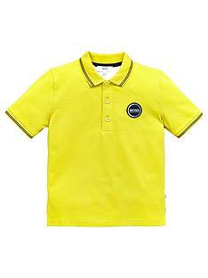 boss-boys-embroidered-logo-short-sleeve-polo