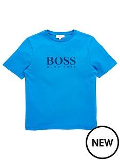 boss-short-sleeve-t-shirt