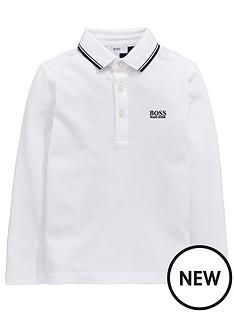 boss-print-logo-long-sleeve-polo