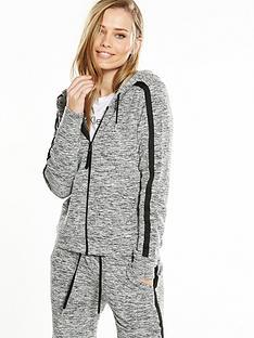 calvin-klein-jeans-hava-logo-hooded-zip-throughnbspjacket-black-heather