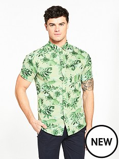 only-sons-only-and-sons-printed-shirt
