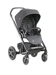 joie-chrome-dlx-pushchair