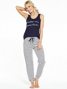 boux-avenue-striped-pants-and-t-shirt-set-navy