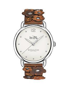 coach-coach-delancey-white-dial-leather-flower-detail-strap-watch