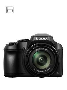 panasonic-lumix-dc-fz82-bridge-camera-4k-uhd-181-mp-60x-optical-zoom-wi-fi-live-viewfinder-3nbspinchnbsplcd-touch-screen-blacknbsppound30-cash-back-available