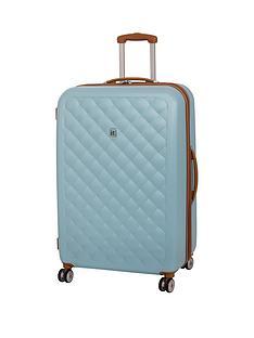 it-luggage-fashionista-8-wheel-expander-large-case