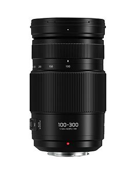 panasonic-lumix-g-lens-vario-100-300mm-f40-56-ii-power-ois-black