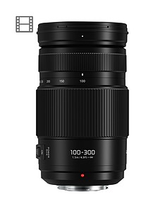 panasonic-lumixnbspg-varionbsph-fsa100300e-100-300mmnbspf4-56-lens-h-fsa100300e