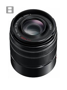 panasonic-h-fs45150eka-lumix-g-vario-45-150mm-interchangeable-telephoto-zoom-lens-black