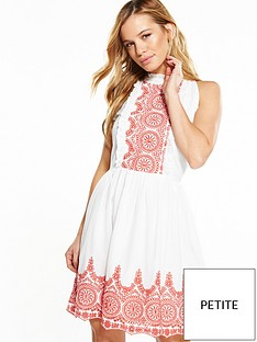 v-by-very-petite-embroidered-sun-dress