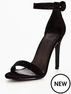 v-by-very-bella-ankle-strap-minimal-heeled-sandal-black