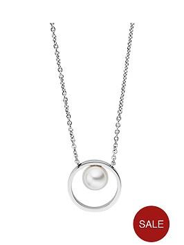skagen-rhodium-plate-agnethe-pearl-circle-pendant