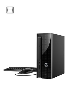 hp-slimline-260-p135na-intelreg-coretrade-i3nbsp8gb-ramnbsp1tb-hard-drive-desktop-pc-base-unit-black