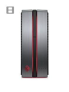 hp-omen-870-265na-intelreg-coretrade-i5-processornbsp8gb-ram-ddr4-1tb-hard-drive-amp-256gb-ssd-gaming-pc-desktop-base-unit-with-3gb-nvidianbspgtx-1060-graphics-silver