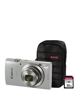 canon-ixus-185-camera-kit-inc-32gb-sd-card-and-case-silver